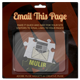 Email This Page Widget for Adobe Muse - CodeCanyon Item for Sale