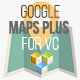 Google Maps PLUS for Visual Composer