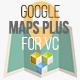 Google Maps PLUS for Visual Composer