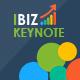 Ibiz Keynote Template