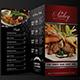 Elegant Restaurant Menu Tri-Graphicriver中文最全的素材分享平台