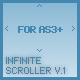 Infinite Scroller V.1 - ActiveDen Item for Sale