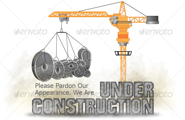 GraphicRiver Under Construction Graphic 53758