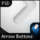 Light Arrow Buttons - GraphicRiver Item for Sale