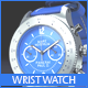HD Wrist Watch