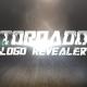 Tornado Logo Revealer