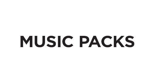 Music Packs
