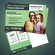 Coupon Postcard & Direct Mail EDDM