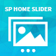 SP Home Slider - Responsive Prestashop Module