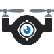 Drone Eye Logo