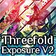 Threefold Exposure Template V2