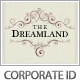 Full Corporate ID Package - Dreamland - GraphicRiver Item for Sale