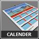New Calender 2016