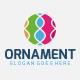 Ornament Creative Logo