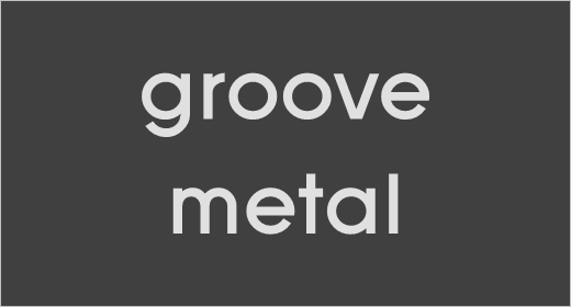 Groove Metal