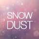 Snow - Dust Particles