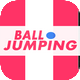 Jumping Ball + AdMob + Multiple Character