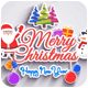 Christmas Greetings Intro