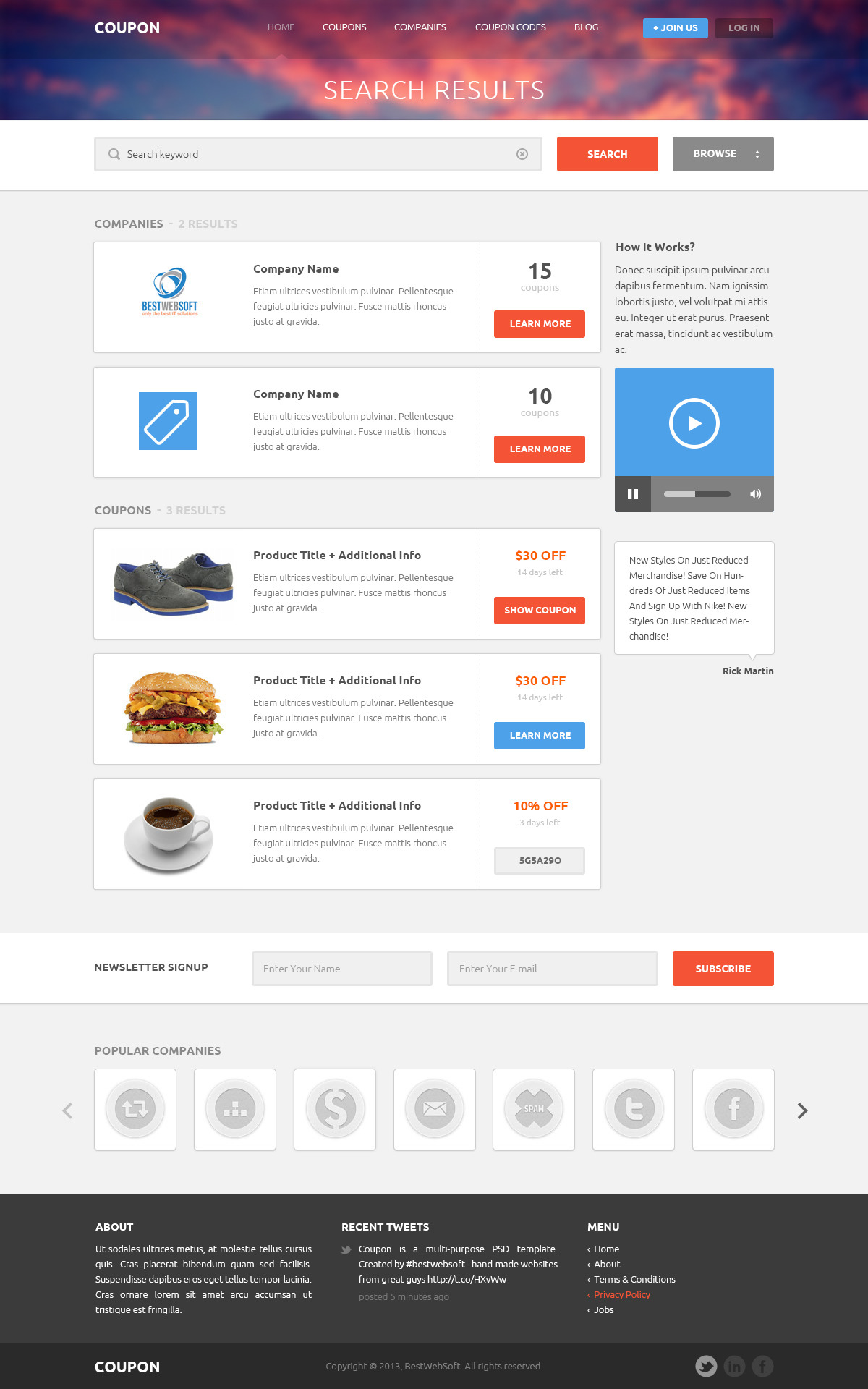 Amazing 1 Inch Hexagon Template Small 1 Page Resume Format Flat 1 Page Resume Format Download 1 Page Resume Format For Freshers Youthful 1 Year Experience Resume Format For Software Developer Purple10 Best Resume Samples Coupon   Coupons And Promo Codes PSD Template By Bestwebsoft ..