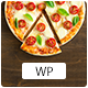 Food & Pizzeria - Ultimate Delivery WP Theme