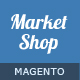 MarketShop - Multi-Purpose Responsive MagentoTheme