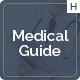 MedicalGuide - Health and Medical Template - ThemeForest Item for Sale