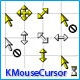 K Mouse Cursor - ActiveDen Item for Sale