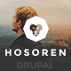 Hosoren - Elegant Ecommerce Drupal Theme - ThemeForest Item for Sale