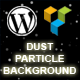 WP - Lightweight Dust Particle