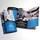 Corporate Trifold A4 Brochure