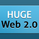 Huge Web 2.0 Kit - GraphicRiver Item for Sale