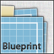 Blueprint Stack - GraphicRiver Item for Sale