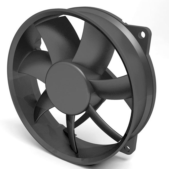 FanCooler - 3DOcean Item for Sale