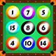 POP's Billiards - HTML5 Game + AdMob (Capx)