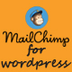 Mailchimp All in One for WordPress