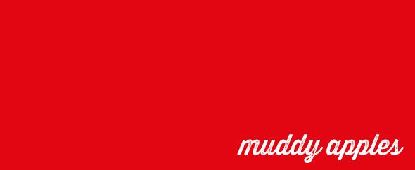 muddyapples