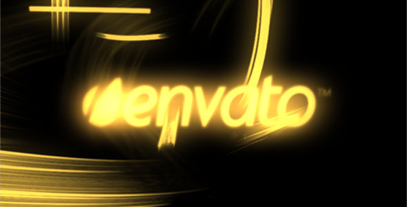After Effects Project - VideoHive energy light Stroke 162458