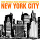 New York City Skyline - GraphicRiver Item for Sale