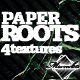 Paper Roots - Wrinkled paper textures - GraphicRiver Item for Sale