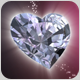 Diamond Heart on Valentine Day - VideoHive Item for Sale