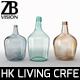 HK Living Carafe