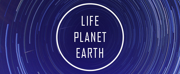 lifeplanetearth