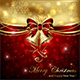 Christmas Bells and Red Bow