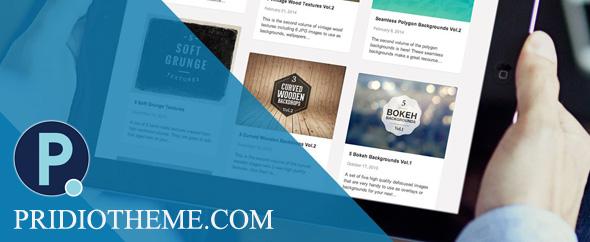 Home webdesign
