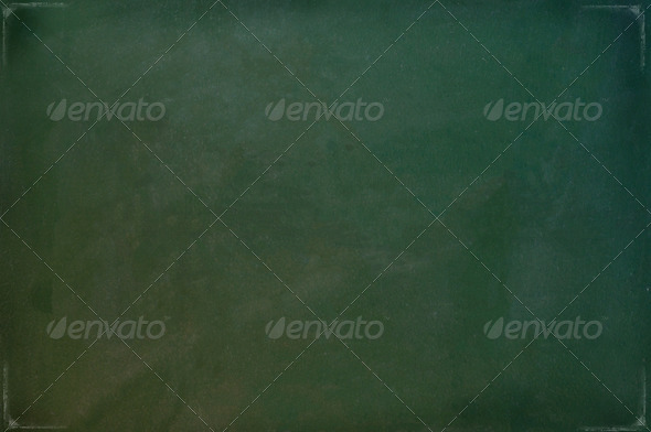 Stock Photo - PhotoDune Chalk board 1360057