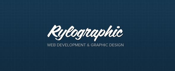 Rylographic