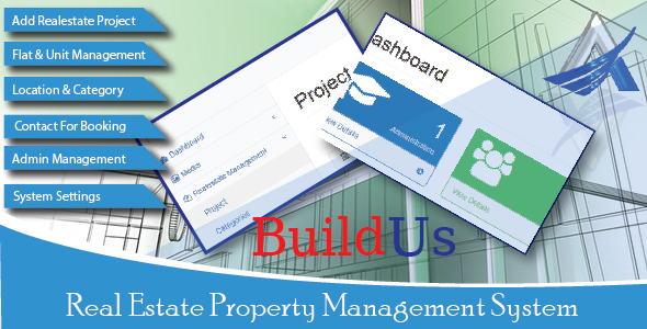 real estate management system A project report on 'online real estate' will help you to understand application of estate real estate management system is advanced solution for his.