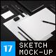 Design Sketch Mock-Up