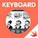 Meme Keyboard iOS App