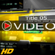 3D MEDIA CITY - VideoHive Item for Sale